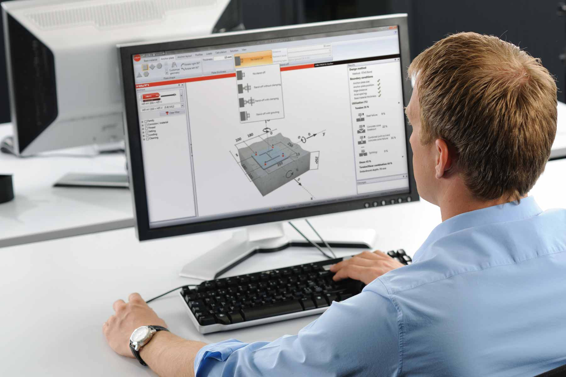Design Software Hilti Corporation