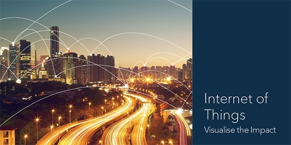 White paper on the impact of the internet of things