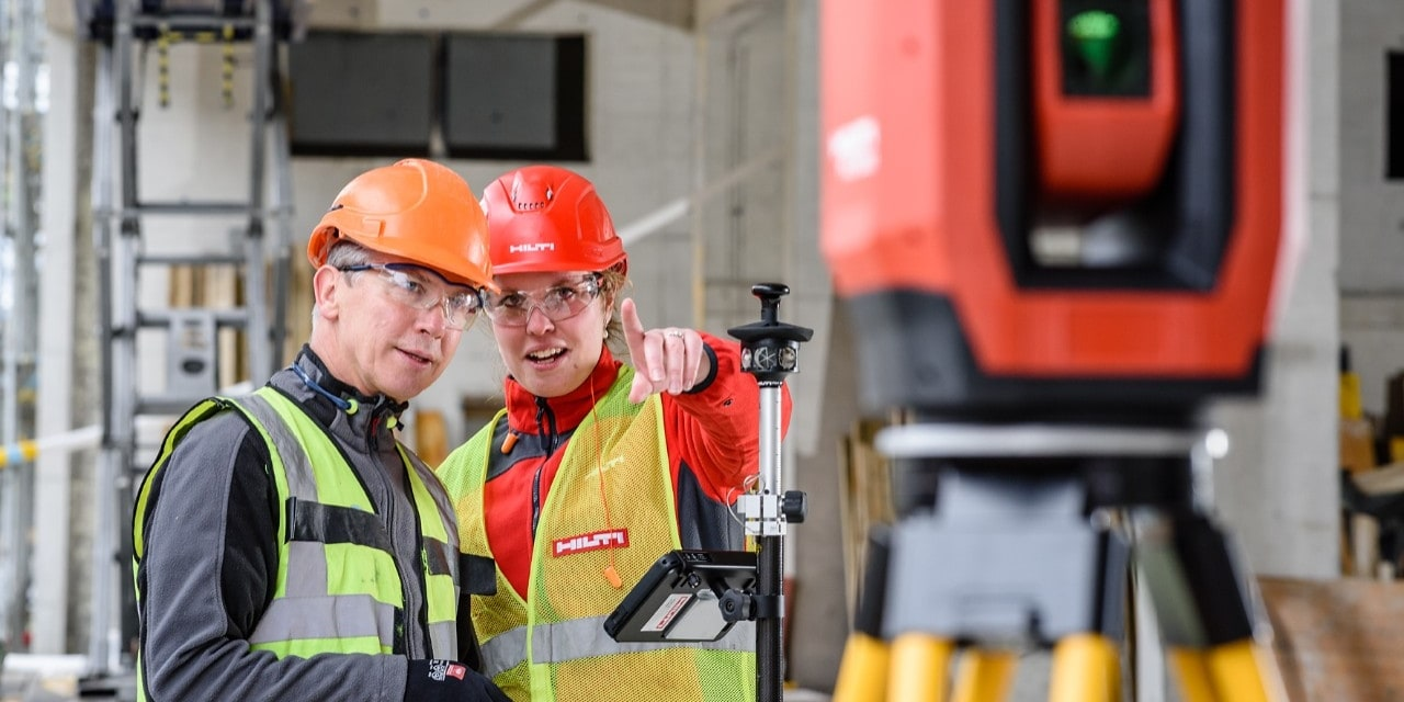 HILTI RECORDS ACCELERATED SALES GROWTH AND INCREASED PROFITABILITY
