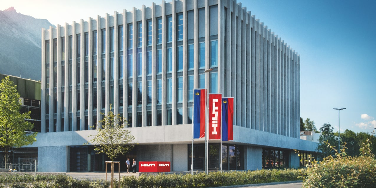 hilti announces package of measures to mitigate the effects of the coronavirus crisis